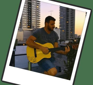 Testimonio de Hosting - Ángelo Salvadori