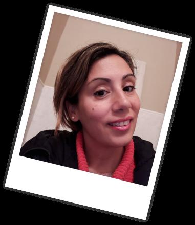 Testimonio de Hosting - Gabriela Maidana