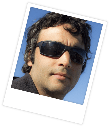Testimonio de Hosting - Germán Marenzi